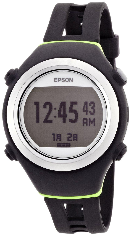 538c0f49a9 EPSON SF-310G [エプソン リスタブルジーピーエス]Wristable GPS 腕時計の価格の調査結果